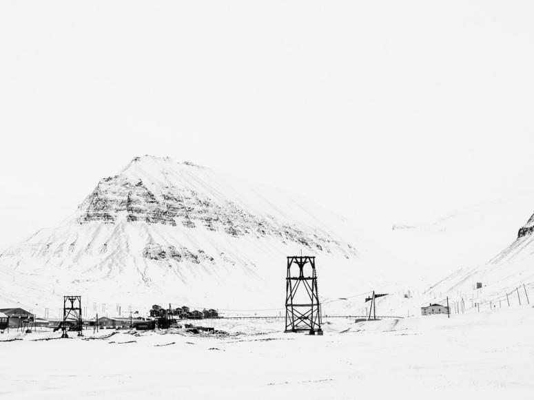 Sarkofagen Svalbard